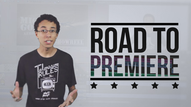 Road To Premiere