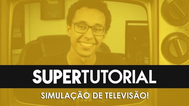 SuperTutorialTV